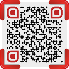 Test Mark – QR Code