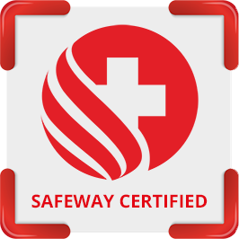 Test Mark – SAFEWAY Logo